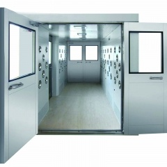 China Air Shower Clean Rooms